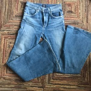 Citizens of Humanity Bell jeans